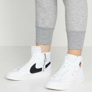Nike Blazer Mid REBEL Zapatillas Mujer Sneaker